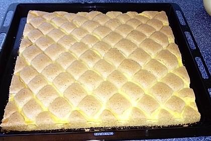 Steppdecken - Kuchen (Bild)