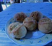 Schottische Frühstücksbrötchen (Bild)