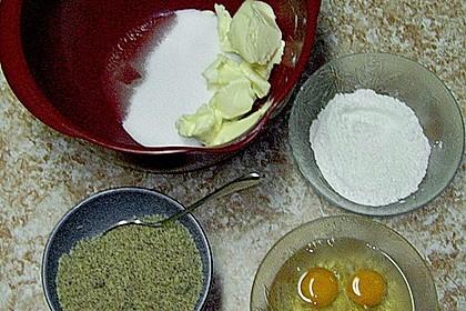 Vanille - Krokant - Torte 13