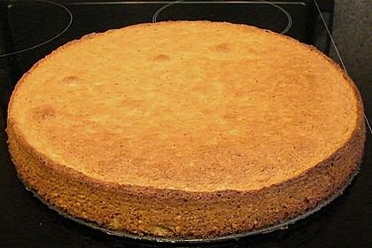 Vanille - Krokant - Torte 16