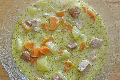 Möhren - Kartoffel - Topf 12