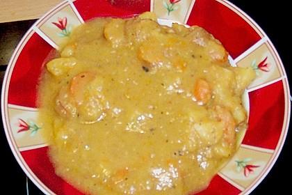 Möhren - Kartoffel - Topf 13