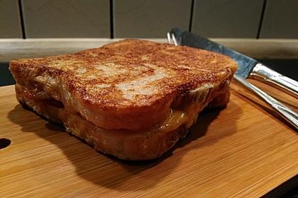Armer Ritter - Sandwich auf amerikanisch 1