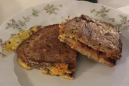 Armer Ritter - Sandwich auf amerikanisch 4