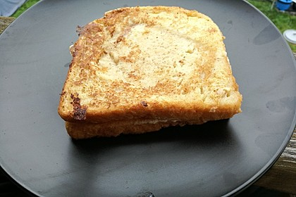 Armer Ritter - Sandwich auf amerikanisch 3