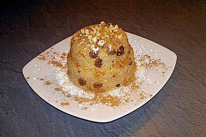 Couscous 'Seffa'