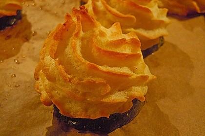 Zucchinitaler mit Kartoffel - Schalotten - Haube 4