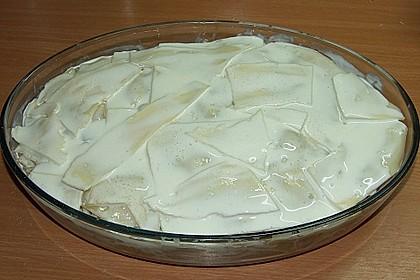 Kartoffelgratin mit Zwiebeln 5