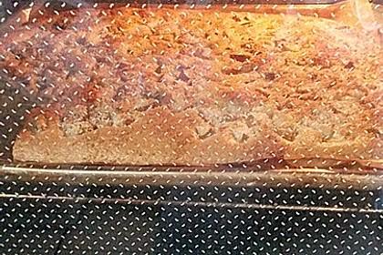 Birnen - Mandel - Kuchen 12