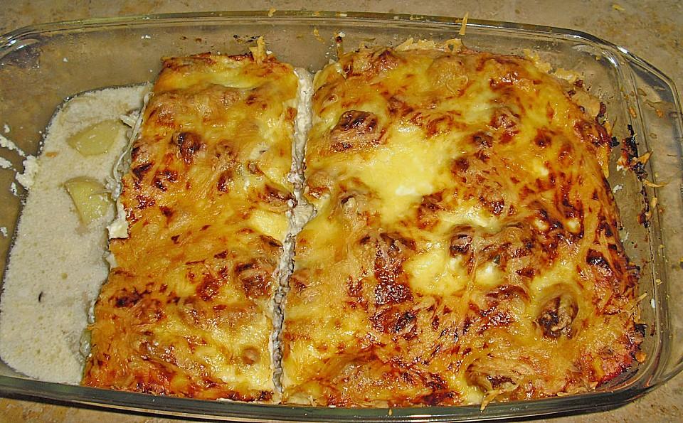 Kartoffel Sauerkraut Auflauf Chefkoch