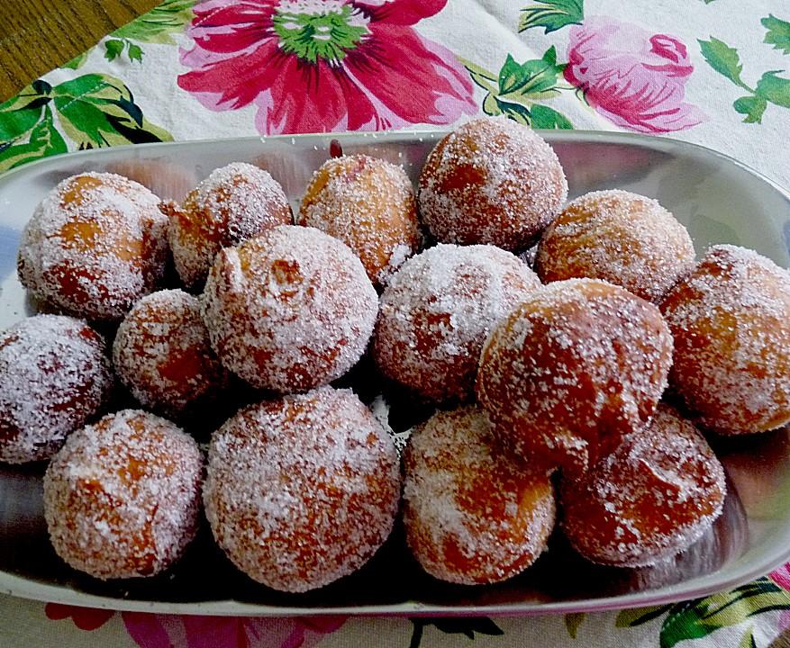 Berliner Pfannkuchen Von Mamirah24 Chefkoch De