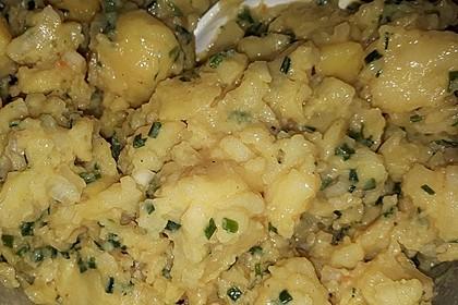 Schwäbischer Kartoffelsalat 28