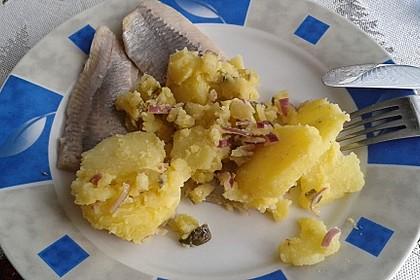 Schwäbischer Kartoffelsalat 43