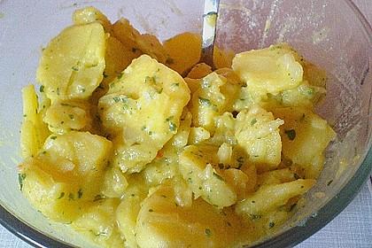 Schwäbischer Kartoffelsalat 46