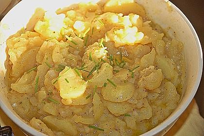 Schwäbischer Kartoffelsalat 50