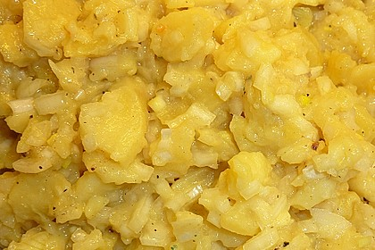 Schwäbischer Kartoffelsalat 36