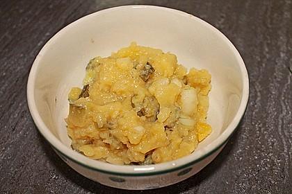 Schwäbischer Kartoffelsalat 69