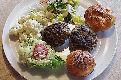 Schwäbischer Kartoffelsalat 88