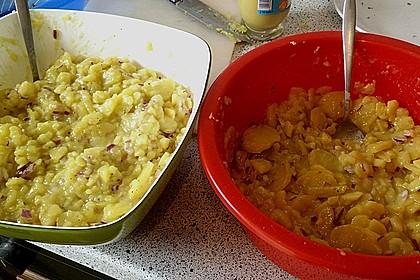 Schwäbischer Kartoffelsalat 68