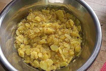 Schwäbischer Kartoffelsalat 78