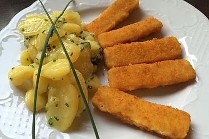 Schwäbischer Kartoffelsalat 5
