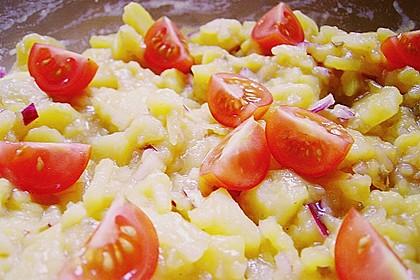 Schwäbischer Kartoffelsalat 73
