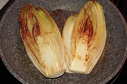 Geschmorter Chicorée 5
