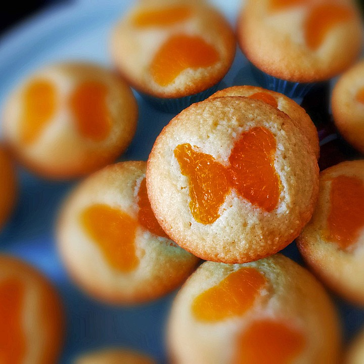 Mandarinen Kokos Muffins Von Christine123 Chefkoch De