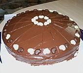 Schokoladentorte Death by Chocolate (Bild)
