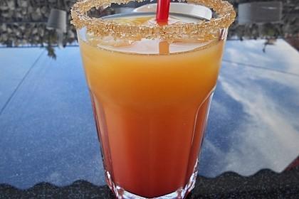 Tequila Sunrise 7