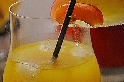 Tequila Sunrise 2