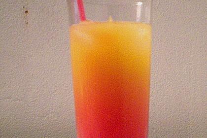 Tequila Sunrise 9