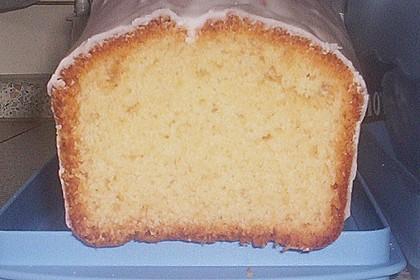 Joghurt - Kuchen 11