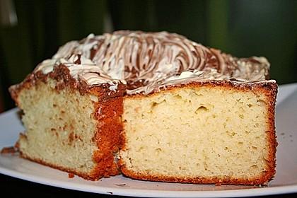 Joghurt - Kuchen 1
