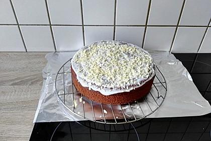 Joghurt - Kuchen 3