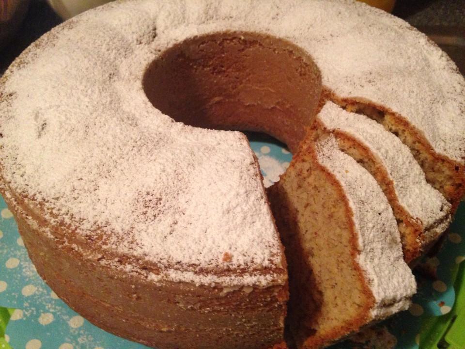 Joghurt Kuchen Von Monika M Chefkoch De