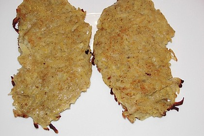 Knusprige Kartoffelpuffer 8