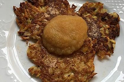 Knusprige Kartoffelpuffer 6
