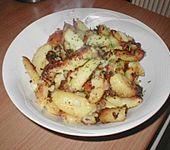 Knusprige Bratkartoffeln (Bild)