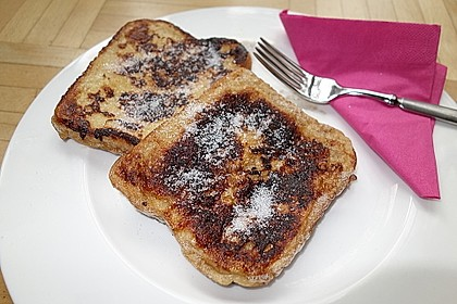 French Toast 21