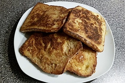 French Toast 25