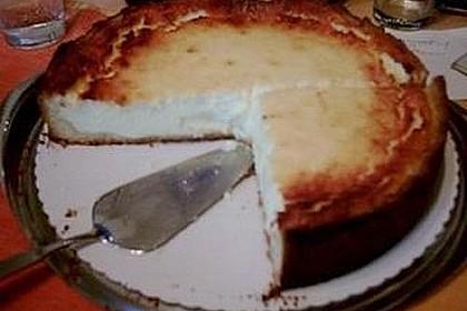 Leckerer Käsekuchen von Oma 119