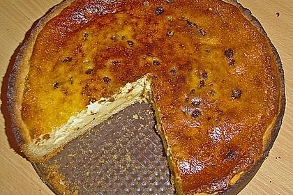 Leckerer Käsekuchen von Oma 93