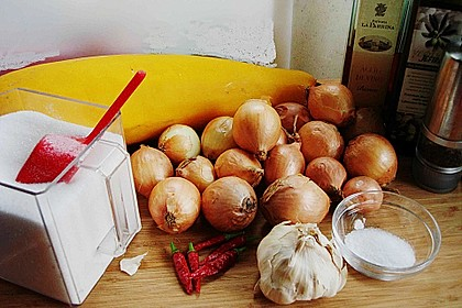 Zucchini - Relish 3