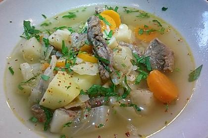 Irish Stew 5