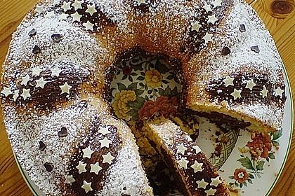 Eierlikör - Marmorkuchen 1