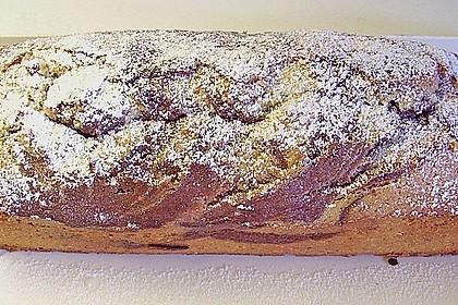 Eierlikör - Marmorkuchen 12
