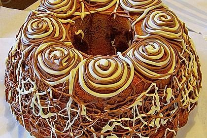 Eierlikör - Marmorkuchen
