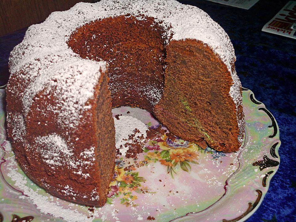 Rotweinkuchen Von Meret Chefkoch De