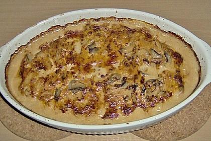Schnitzel - Ananas - Auflauf 6